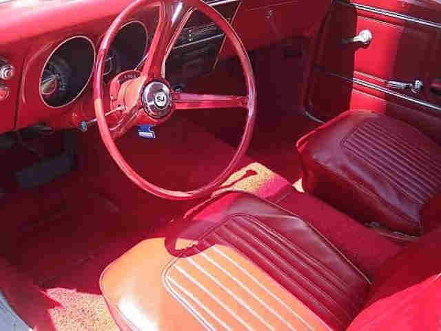 1967 camaro interior codes 1967 Camaro RS Plumb Crazy 1967 standard rs